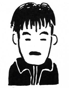 アーティスト/デザイナー K.Mさん